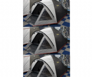 Meran 4 Man Tent (Pack of 3)